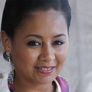Kate Rahman