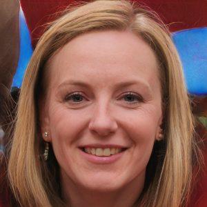 Jenny Fogherty